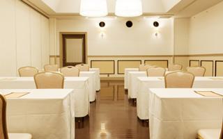 会議・ご宴会・レストランイメージ
