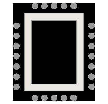 ロの字スタイル